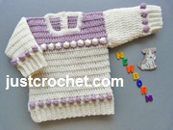 Newborn Baby Sweater USA