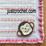Preemie blanket USA