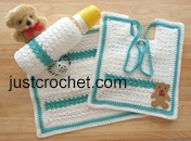 Baby Feeding Set USA